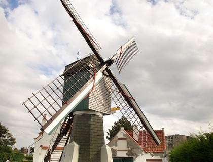 Moulin Hubert