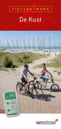 Cycling route network Coast (Flanders)