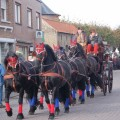 Horse benediction Vlissegem
